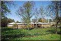 TQ3766 : Wickham Park House, Bethel Royal Hospital by N Chadwick