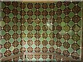 ST5071 : Tiles, gazebo, Tyntesfield by Derek Harper