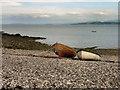 SH5186 : Moelfre Bay : Week 20