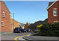 ST6277 : 2011 : Trellick Way, near Harry Stoke by Maurice Pullin