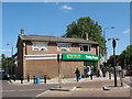TQ3677 : Paddy Power, Deptford by Stephen Craven
