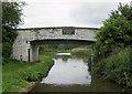 SJ6076 : Bridge 208 by Mike Todd