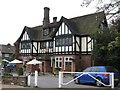 TQ4467 : The Daylight Inn, Station Square, Petts Wood, BR5 by Mike Quinn