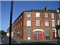 TA0339 : Beverley Catholic Club - Trinity Street by Betty Longbottom