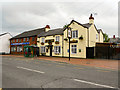 Dist:0.5km<br/>The Black Lion public house, Brunswick Road, Buckley.