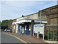 TQ3670 : New Beckenham station by Malc McDonald
