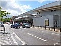 SE2938 : Sainsbury's Superstore in Moor Allerton by Oliver Dixon
