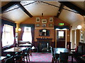 SJ7666 : One of the rooms inside the Swan Inn by Ian S