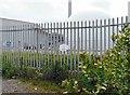 SJ9292 : Bredbury Park Household Waste Recycling Centre by Gerald England