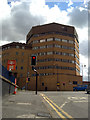 SJ9399 : Tameside Council Offices by Steven Haslington