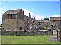 SE2607 : Jowett House Farm by John Illingworth