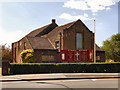 SJ9296 : St Hilda's, Audenshaw by David Dixon