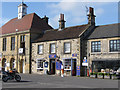 SE6183 : Former police station, Helmsley by Pauline Eccles