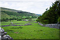 SD9770 : Wharfedale from Highgate Leys Lane by Rob Burke