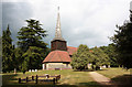 TQ5498 : St Thomas the Apostle, Navestock by John Salmon