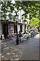 TQ2982 : Woburn Walk, Bloomsbury by Julian Osley