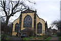 NT2573 : Greyfriars Kirk by Nigel Chadwick