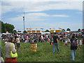 TL4559 : Bargains at Strawberry Fair? by Logomachy