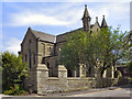 SJ9497 : Dukinfield Old Chapel by David Dixon