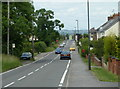 SK4772 : Looking along Shuttlewood Road by Andrew Hill