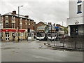SJ8194 : Chorlton Cross by David Dixon