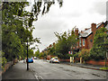 SJ8293 : Corkland Road, Chorlton-Cum-Hardy by David Dixon