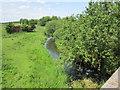 SJ4471 : The River Gowy by Jeff Buck