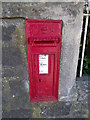 NN7721 : Postbox Comrie by Miss Steel