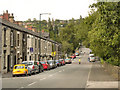 SD9701 : Egmont Street, Mossley by David Dixon