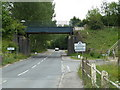 SK4481 : Entering Killamarsh on the road from Sheffield by Andrew Hill