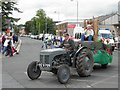 H4573 : 2011 Mid Summer Carnival, Omagh (20) by Kenneth  Allen