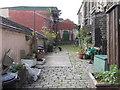 SD9324 : Back Harley Street, Todmorden : Week 25