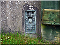 D2231 : Flush Bracket near Cushendall by Rossographer