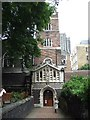TQ3181 : St Bartholomew's church by David Smith