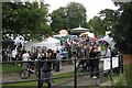 SP3165 : Leamington Peace Festival, 18-19 June 2011: 5/6 by Robin Stott