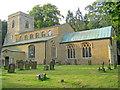 SP6737 : Church of St Mary by Trevor Rickard