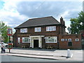 SE4623 : Nevisons Leap Public House by JThomas