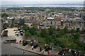 NT2573 : View north from Edinburgh Castle by Mike Pennington