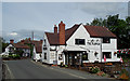 SO7993 : The Plough and Aston Lane in  Claverley, Shropshire : Week 25