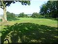TQ4869 : View from Ruxley Golf Course by Marathon