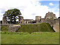 NZ0416 : Barnard Castle by David Dixon