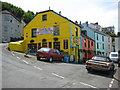 SX4953 : Clovelly Bay Inn, Turnchapel by Philip Halling