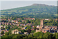 SO5074 : Ludlow by Ian Capper