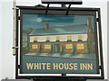SJ9296 : The White House Inn by Ian S