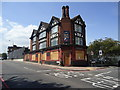 TQ4378 : The Queen Victoria public house, Woolwich by Stacey Harris