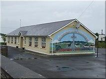 R5194 : The new school at Drumandoora by John M