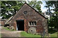 SJ7387 : The Elizabethan watermill at Dunham Massey by Jeff Buck