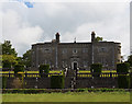 N4147 : Belvedere House,  Mullingar by Mike Searle