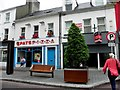 C1611 : Pat's Pizza, Letterkenny by Kenneth  Allen