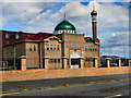 SD7110 : Masjid-e-Noor, &quot;Bolton Mosque&quot; by David Dixon